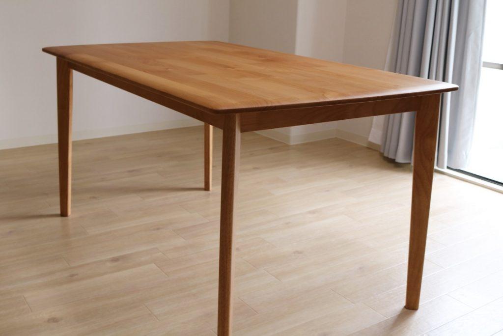 テーブル本体